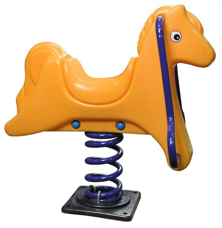 Giddy Up Horse Spring Rider [Item # 29-5011]