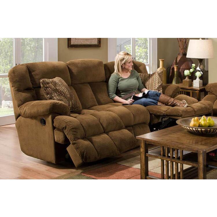 Catnapper Concord Reclining Sofa, Feature Power - Catnapper - 3054