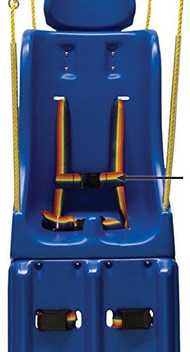 FEI FEI Full support swing seat, Accessory, Harness for small swing seat