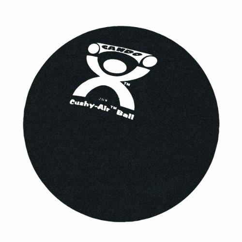 FEI FEI CanDo Cushy-Air Hand Ball - Black - 10