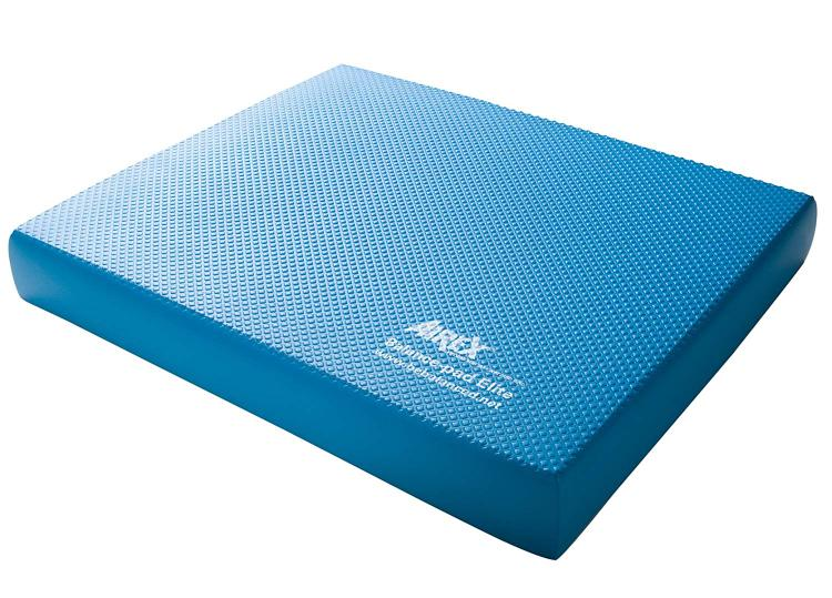 Fabrication Enterprises Airex balance pad - Elite (Blue) - 16