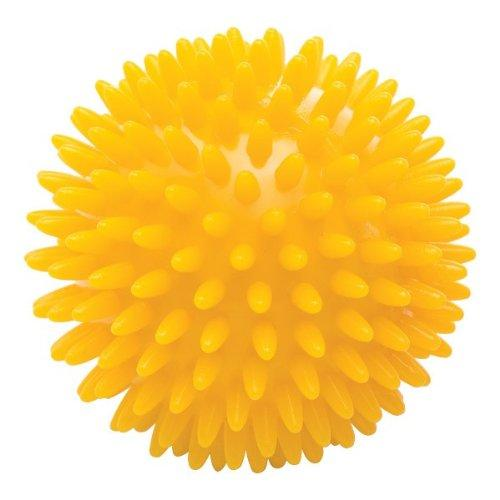 FEI FEI Massage ball, 8 cm (3.2 inches), Yellow