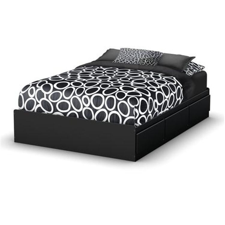 South Shore Little Treasures Full Mates Bed (54