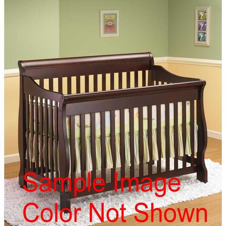 Orbelle Sleigh Crib