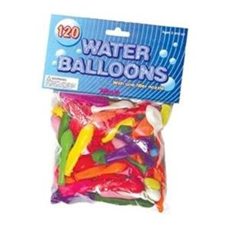 120 Water Balloons
