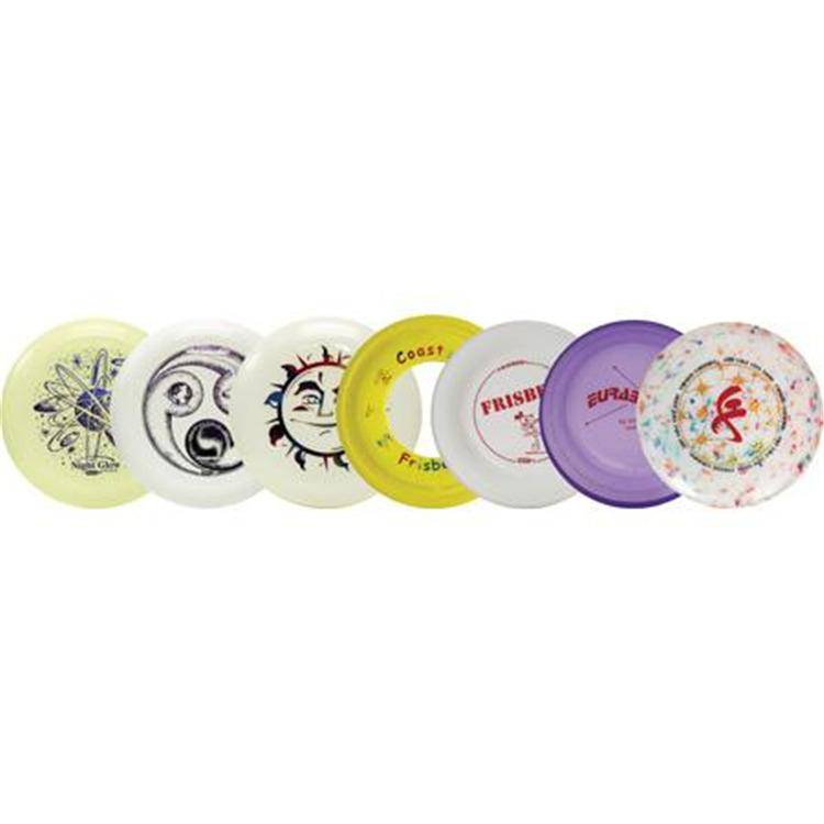 Frisbee Disc
