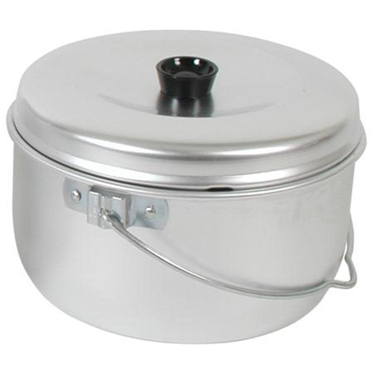 Trangia Alum Cook Pot w/ Lid