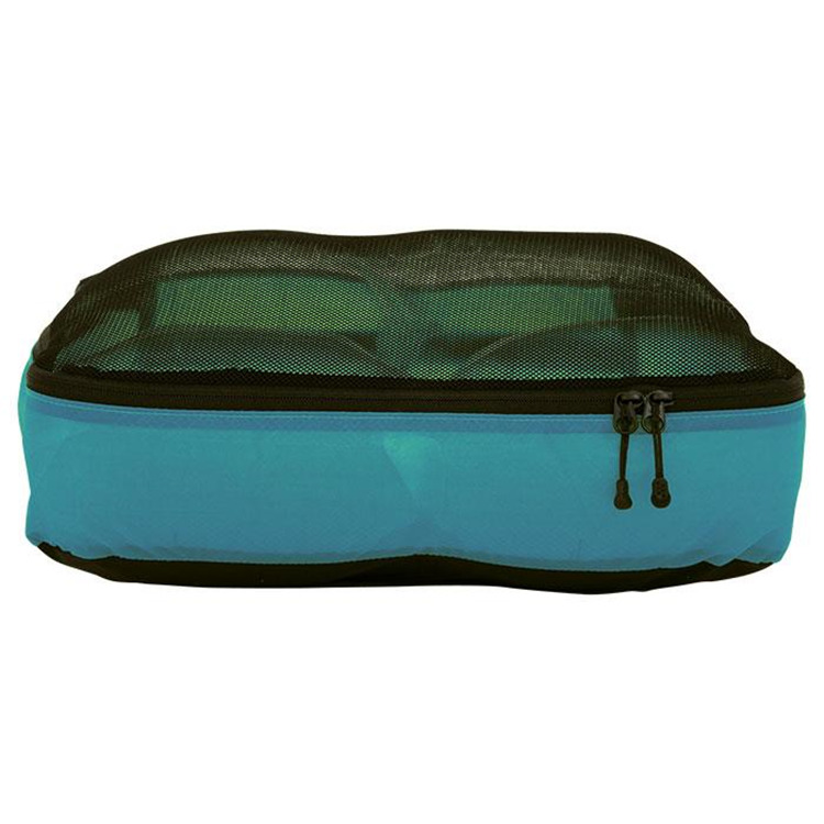 Ultralight Mesh Top Zipbag