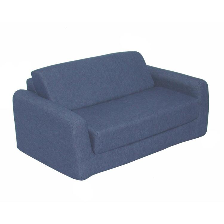Juvenile Poly Cotton Sofa Sleeper