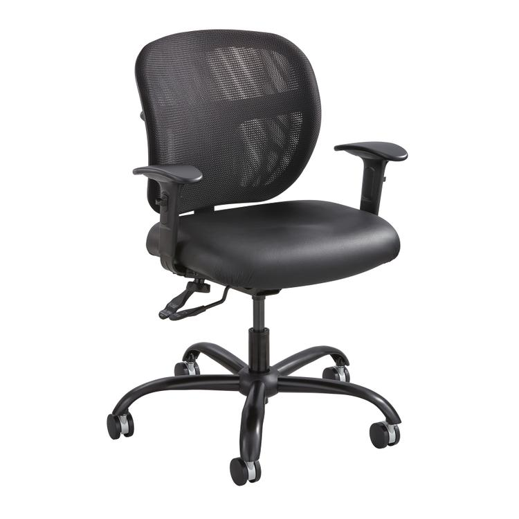 Vue™ Intensive-Use Task Chair, Mesh