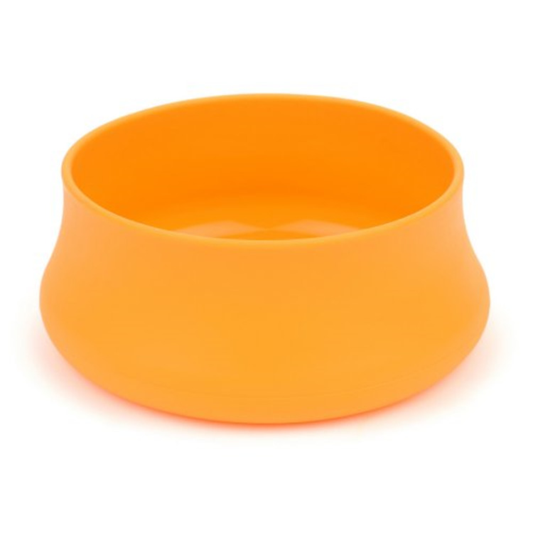 Squishy Dog Bowl
