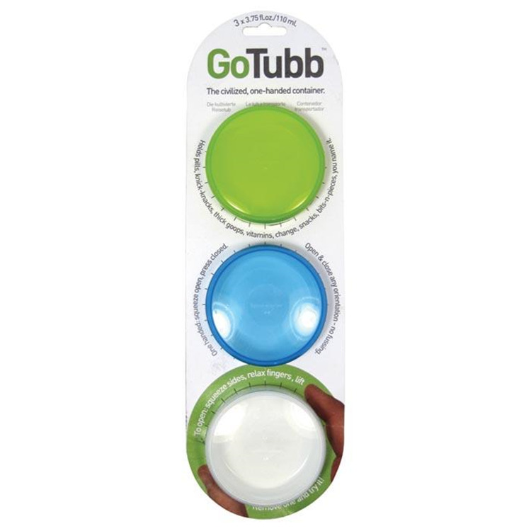 Gotubb - 3 Pack