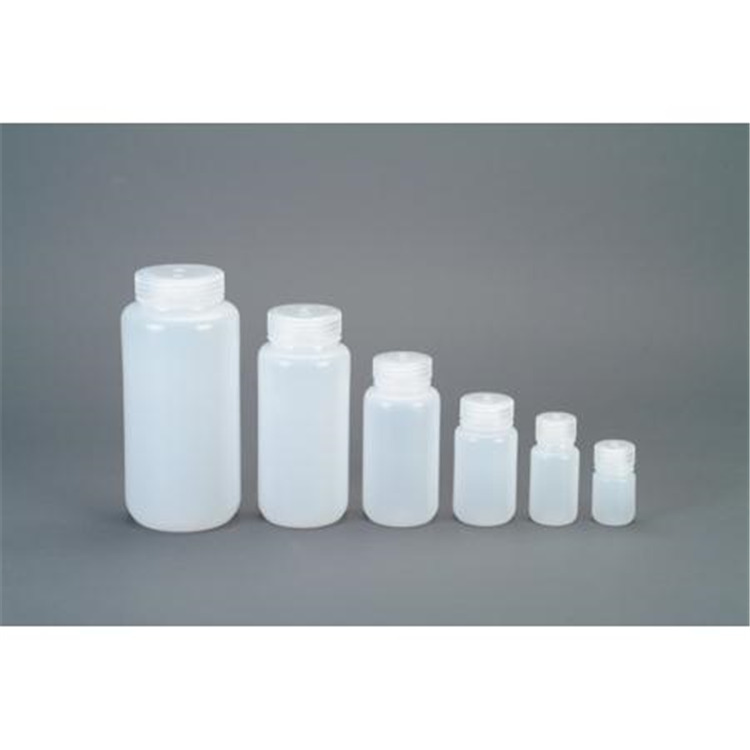 Nalgene Wide Mouth Round Bottle