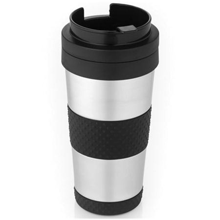 Stainless Travel Tumbler - 14oz