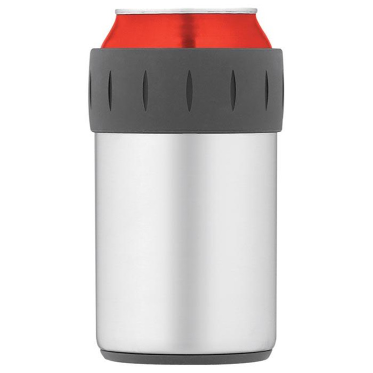 Stainless Steel Can Insulator
