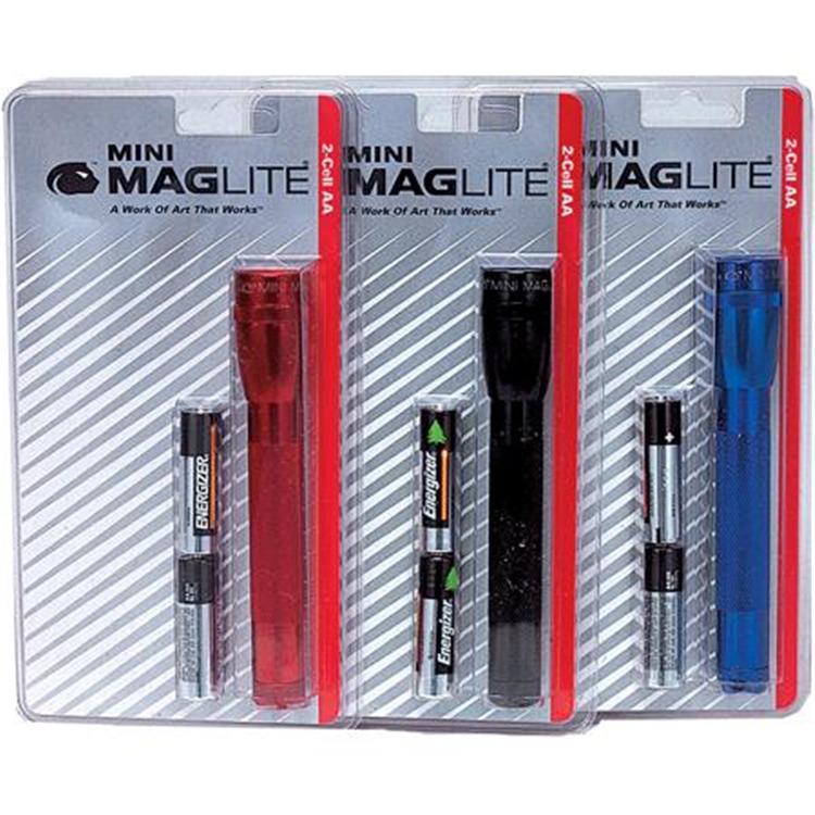 Mini MagLite (2AA)