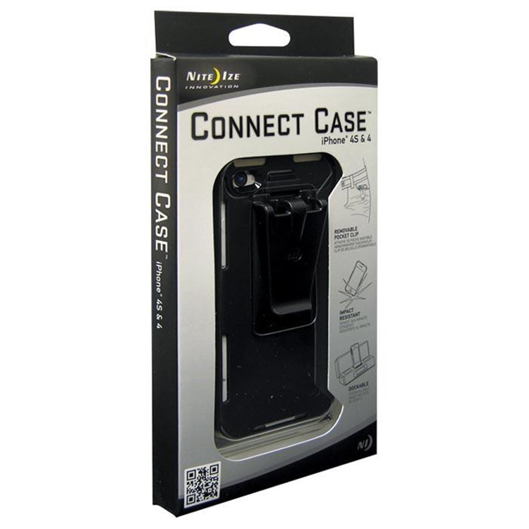 Connect Case iPhone 4/4S