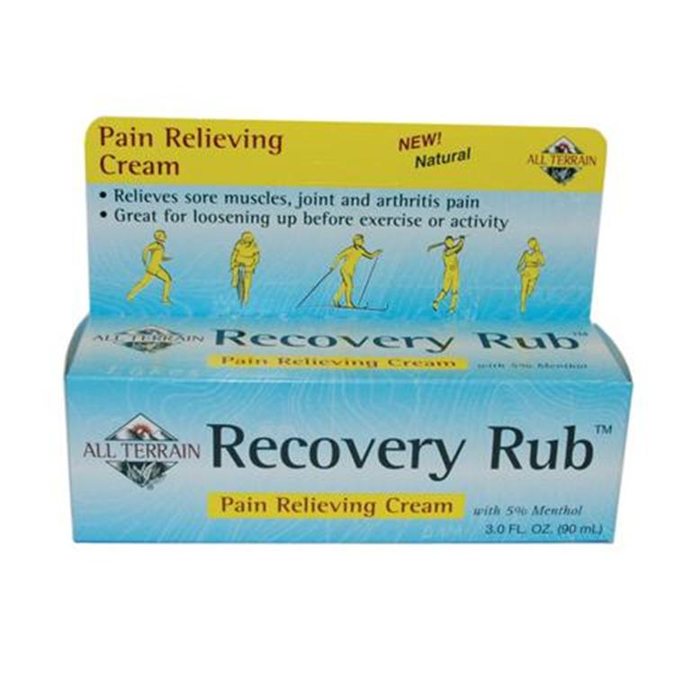 Recovery Rub