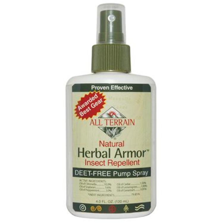 Herbal Armor