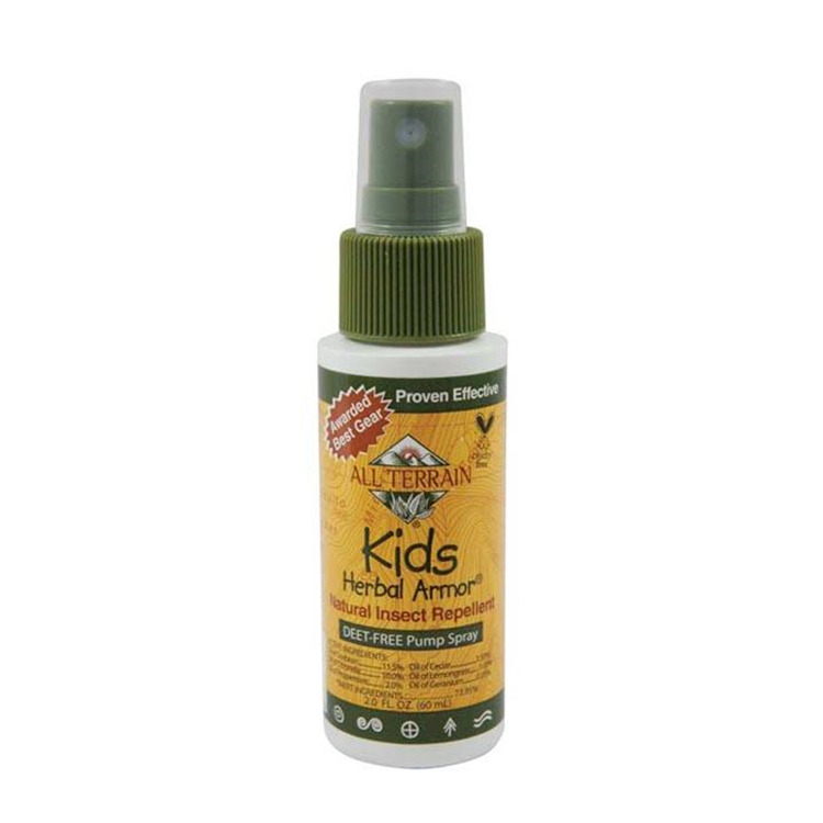 Kids Herbal Armor Spray 2 Oz