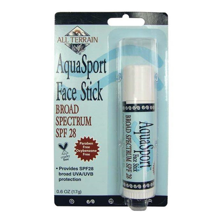 Aquasport Spf 28 Face Stick