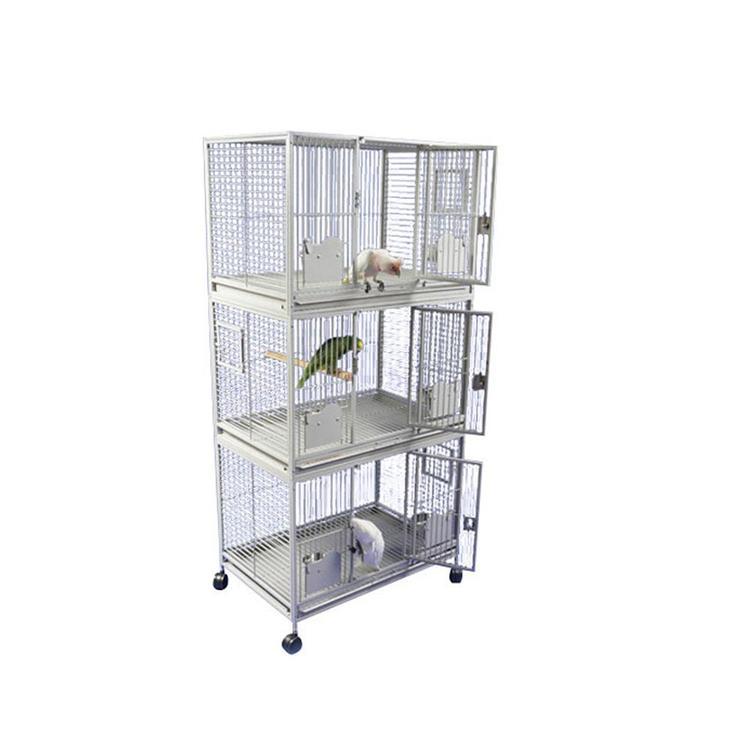 A&E Cage 36