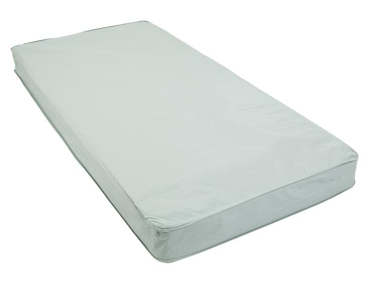 Ortho-Coil Super-Firm Support Innerspring Mattress, 80