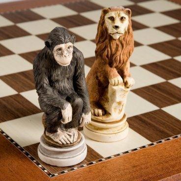 Cambor Games Animal Kingdom