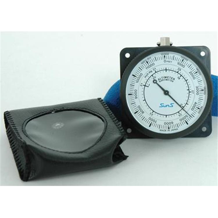 Sb-400 Altimeter/Barometer [Item # 370676]
