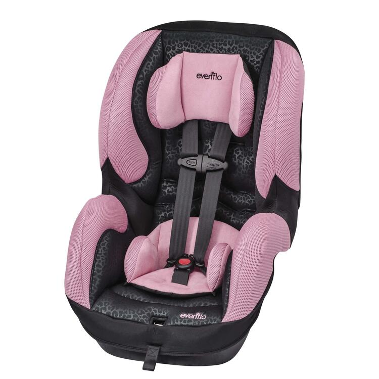 SureRide 65 DLX Convertible Car Seat [Item # 37111430]