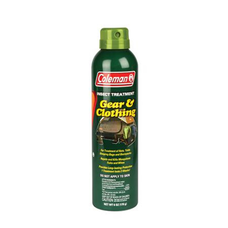 Coleman Gear & Clothing Spray