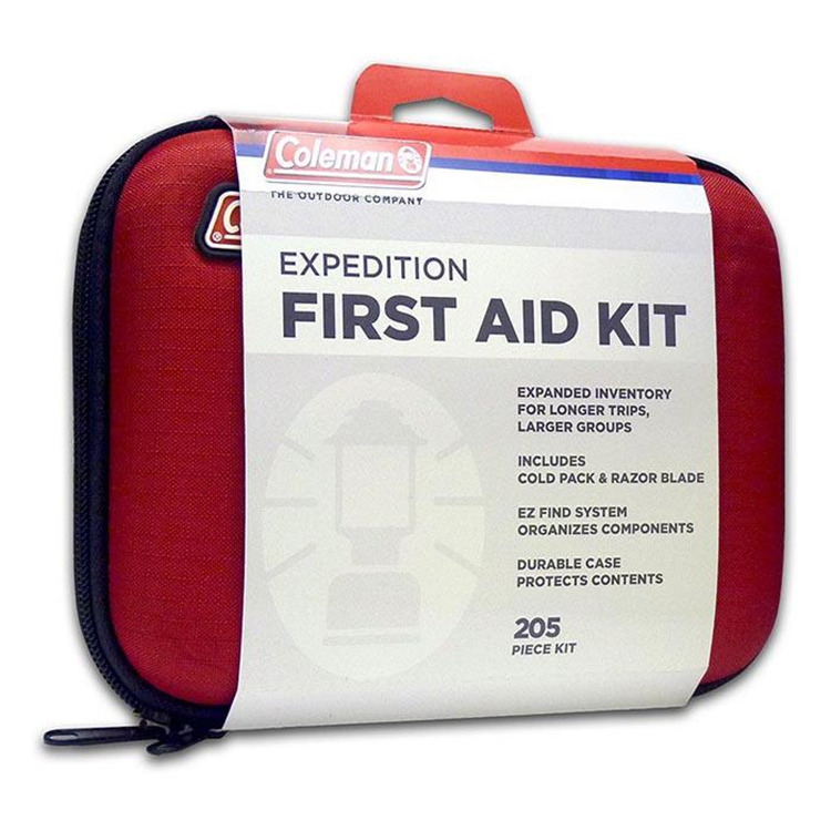 Coleman Expeditn First Aid Kit