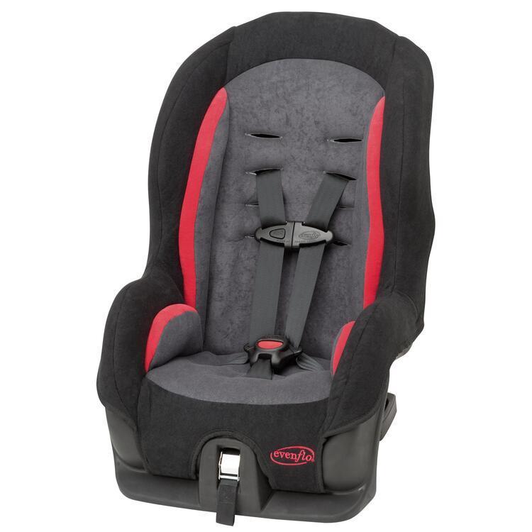 Tribute Sport Convertible Car Seat [Item # 3811985]