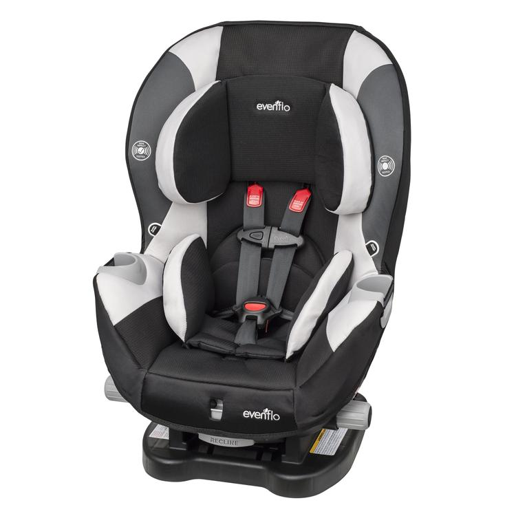 Triumph LX Convertible Car Seat