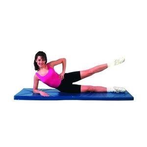 CanDo® Exercise Mat - Non Folding - 1