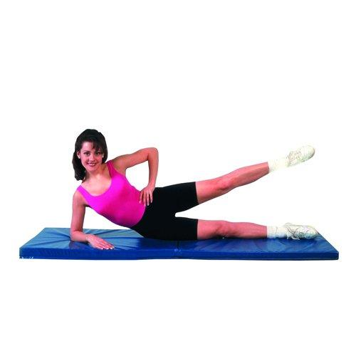 FEI FEI CanDo Exercise Mat - Center Fold - 2