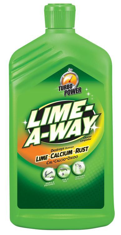 39605/87000 Lime-A-Way Refl28Z