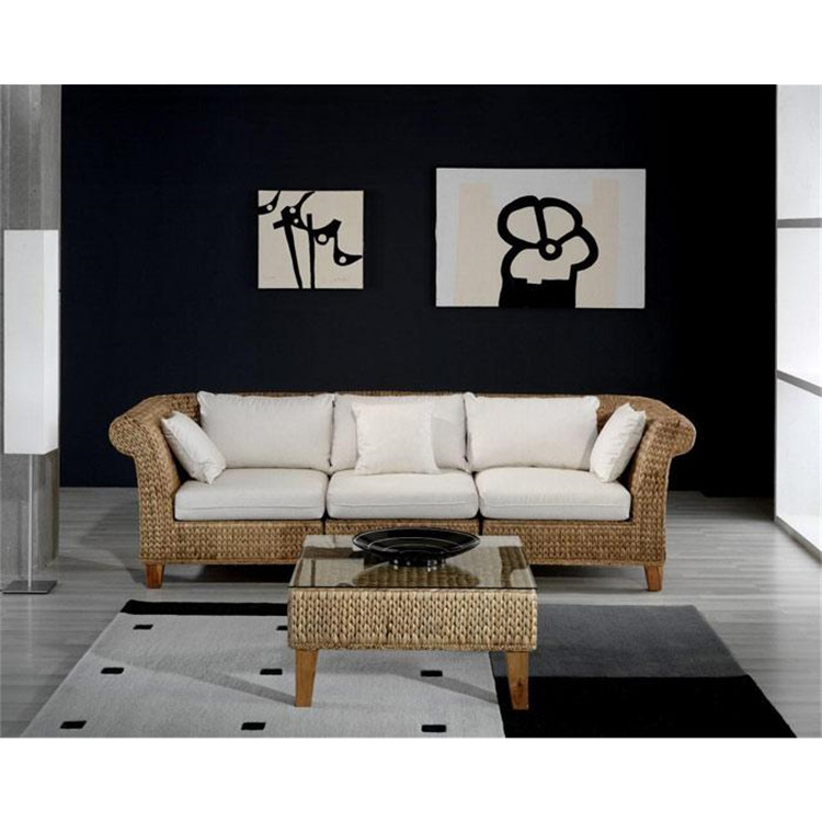 Seagrass Sofa Set