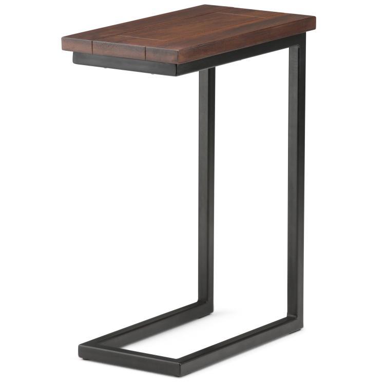 Simpli Home Skyler C Side Table
