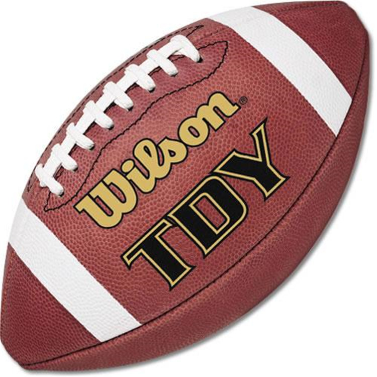 Wilson F1300 Tdy Official Football