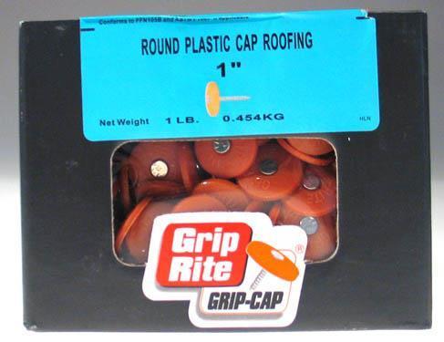 3Prcap1 Plastic Cap 3