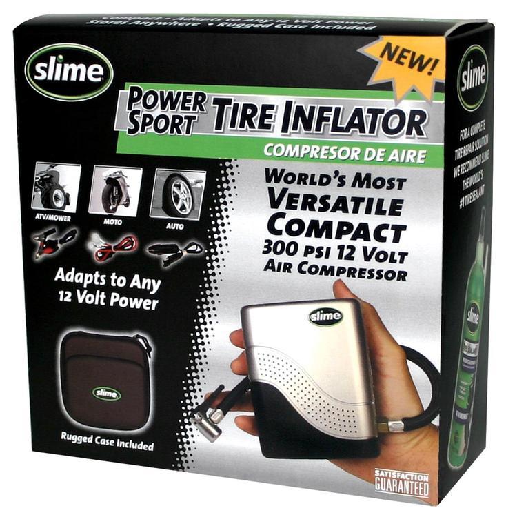 40001 Tire Inflator 12V