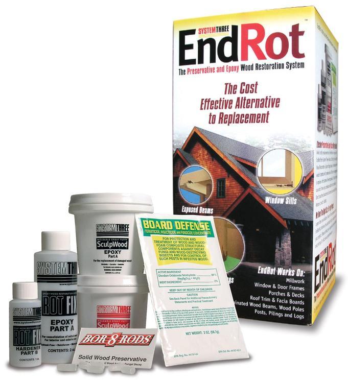 4005K99 Endrot Kit