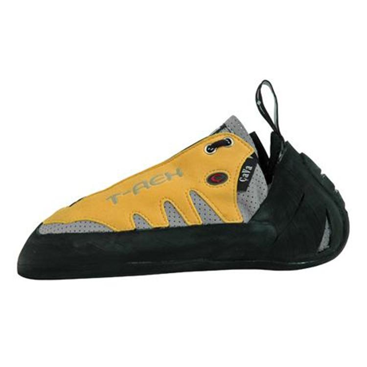 cava T-Rex Climbing Shoes, Size 9.5 - Cava - 400635