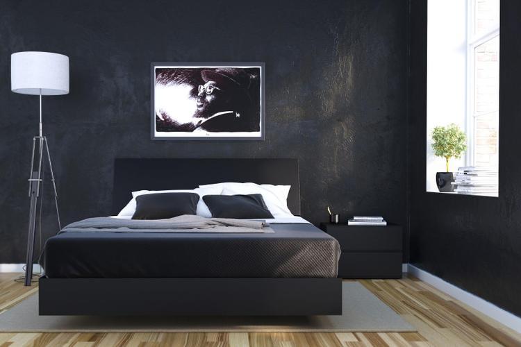 Corbo Bedroom Bundle #400813 from Nexera