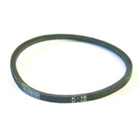 K-16 V-Belt for RDA/Advanced Trainer