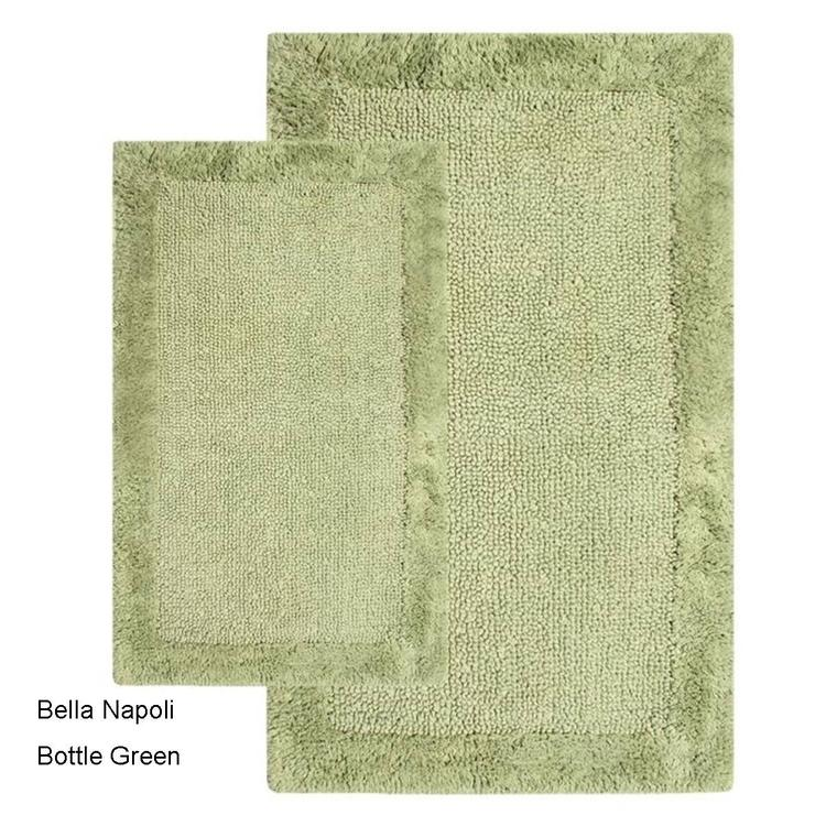 Chesapeake Bella Napoli Bath Rug Set 40113