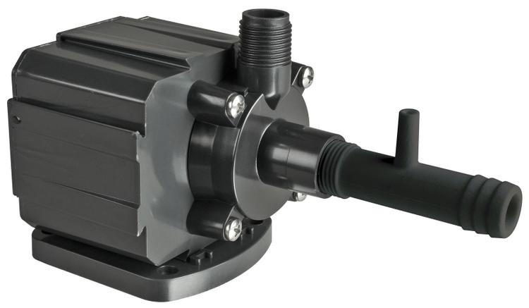40122 Utility Pump 250Gph