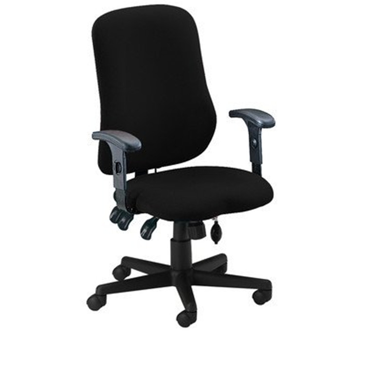 Contoured Support Chair