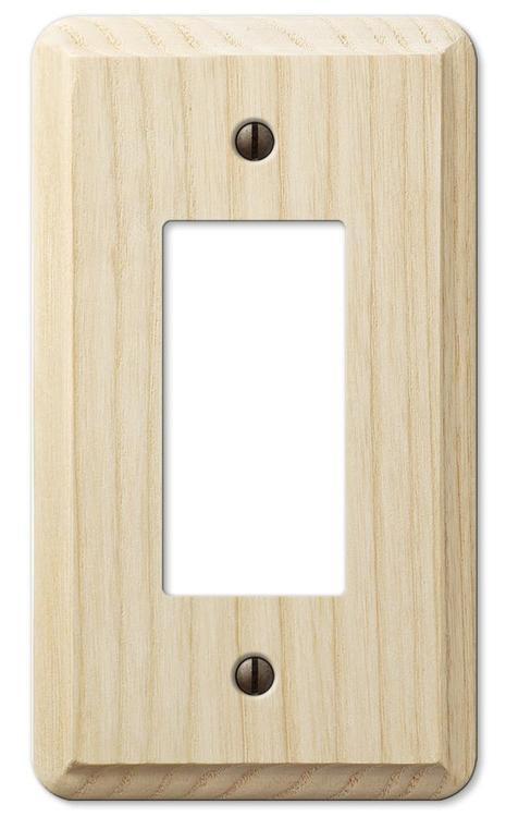 401R Plate 1R Ash Wood
